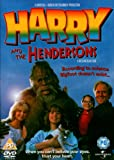 Harry And The Hendersons [DVD] [1987] [Import] [DVD]