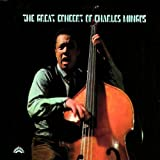 Great Concert of Charles Mingus