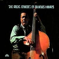 Great Concert of Charles Mingus
