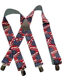 Hold-Up Suspender Co. ACCESSORY メンズ US サイズ: regular,one size,large カラー: Multi