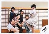 TOKIO 公式生写真 (集合写真)TOA00014