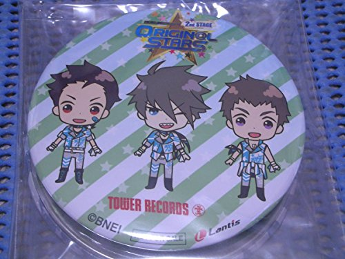 THE IDOLM@STER SideM 2nd STAGE...