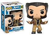 Funko - Figurine X-Men - Logan Pop 10cm - 0889698124584
