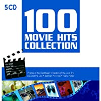 100 Movie Hits Collection