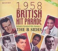 1958 British Hit Parade: The B Sides Part 1 by Various