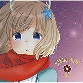 鹿乃/「Stella-rium」<初回限定盤> CD+DVD (2枚組) TVアニメ「放課後のプレアデス」オープニングテーマ