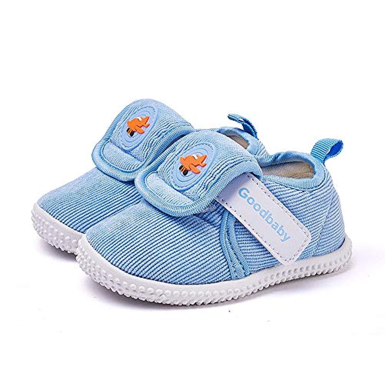 乳児靴 ベビー靴 スニーカー ファーストシューズ 子供靴 軽量 つかまり立ち 歩き始め 赤ちゃん 乳児 幼児 12.0-14.0cm 男の子 女の子 安全 安心