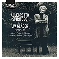 Various: Allegretto Spiritoso