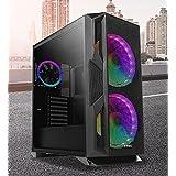 Intel Xeon Dual CPU 2xE5-2650 Pro, 2x3.2Ghz, 32GBRAM, 2GB Graphics, 240GB SSD, 1TB HDD, Win10 Pro