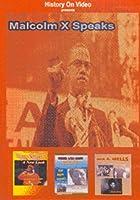 Malcolm X Speaks [DVD] [Import]