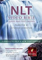Holy Bible: New Living Translation, Video Bible, Includes Bonus Disc [DVD]