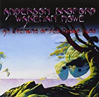 Evening of Yes Music Plus by ANDERSON / BRUFORD / WAKEMAN / HOWE (2010-09-14)