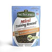 Pet BotanicsトレーニングReward 4 oz. CRP-012