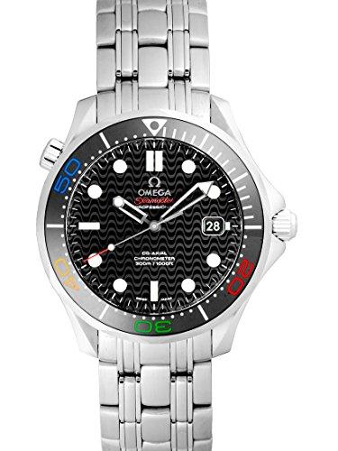 [オメガ] OMEGA 腕時計 シーマスター ダイバー300...