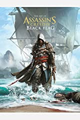 Art of Assassin's Creed IV: The Black Flag Hardcover