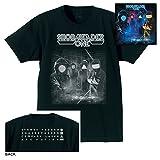 Elektrac [Tシャツ付限定盤【XLサイズ】/ 帯解説・特種パッケージ仕様 (8Pブックレット付) / シースルー・ステッカー封入 / 国内盤2CD] (BRC540TXL)