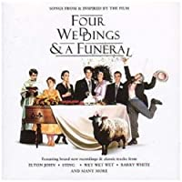 Four Weddings & A Funeral (OST) by Four Weddings & a Funeral (2002-03-11)