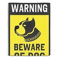 マウスパットー滑り止め加工処理 ファッション 犬注意