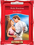 「Wolfe Watching Mills & Boon Vintage Desire English Edition」の画像