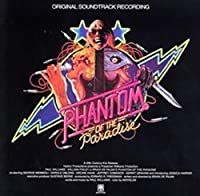 Phantom of the Paradise by Various Artists (2013-12-10)