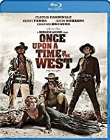 Once Upon a Time in the West [Blu-ray] [Import]