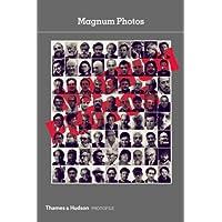 Magnum Photos (Photofile)