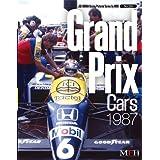 Grand Prix cars 1987( Joe Honda Racing Pictorial series by HIRO No.20) (ジョーホンダ写真集byヒロ)