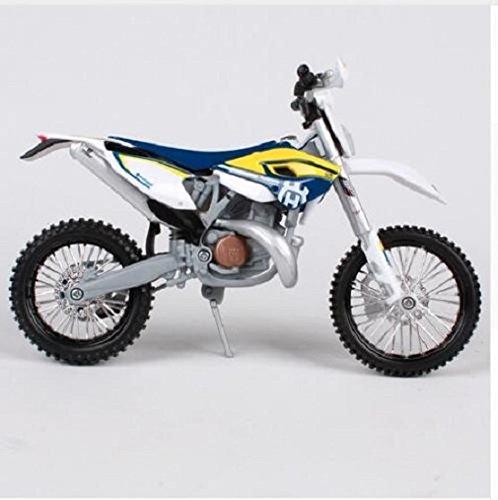 マイスト 1/12 ハスクバーナ FE 501 Maisto 1/12 Husqvarna FE 501 オートバイ Motorcycle バイク Bike Model ロードバイク
