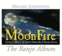 Moonfire - The Banjo Album【CD】 [並行輸入品]