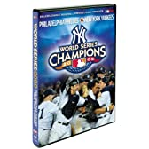 2009 New York Yankees: Official World Series Film [DVD] [Import]