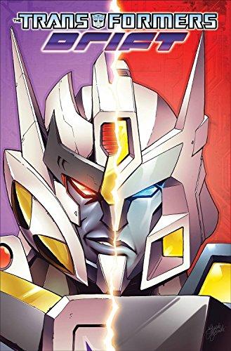 Transformers: Driftの詳細を見る