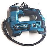 マキタ(Makita) 充電式空気入れ(本体のみ) MP100DZ 奥行23.5×高さ17.3×幅7.4cm