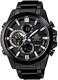[カシオ]CASIO 腕時計 EDIFICE  スマートフォンリンクモデル ECB-500DC-1AJF メンズ
