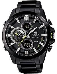 [カシオ]CASIO 腕時計 エディフィス スマートフォンリンクモデル ECB-500DC-1AJF メンズ