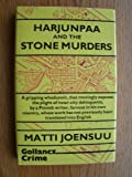 Harjunpaa and the Stone Murders