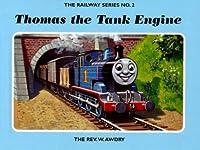 The Railway Series No. 2: Thomas the Tank Engine (Classic Thomas the Tank Engine)