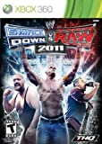 WWE Smackdown vs. Raw 2011 (輸入版:北米・アジア) - Xbox360