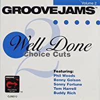 Vol. 2-Well Done Choice Cuts
