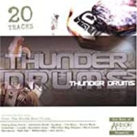Vol. 1-Thunder Drums