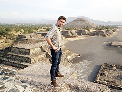 メキシコシティの特急誘拐