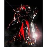 JQ trend デジモン リブート オメガモン EX First Omega-X ブラックバージョン (ブラック)