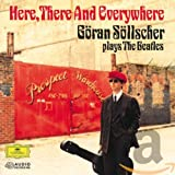 Here There Everywhere (Beatles Arrangements)