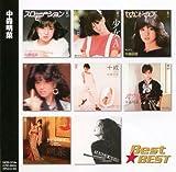 中森明菜 12CD-1214A/