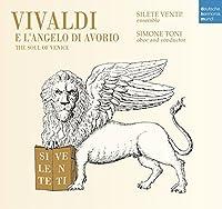 Vivaldi E L'angelo Di Avorio by Simone Toni (2015-10-09)
