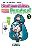 Hatsune Miku Presents Hachune Miku's Everyday Vocaloid Paradise 3 (Hatsune Miku Presents: Hachune Miku's Everyday Vocaloid Paradise)
