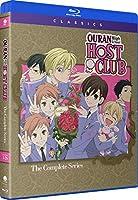 Ouran High School Host Club: Complete Series [Blu-ray]