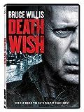 Death Wish [DVD]