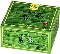 OSK ニューファミリー 深蒸煎茶 2g×50P