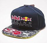 【 Red Bull 】 レッドブル F1 Racing Team オフィシャル ドライバーズ CAP 2016 (NO.3リカルド)