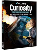 Curiosity: How Will the World End [DVD] [Import]
